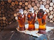 Cách ngâm rượu nấm linh chi giúp giải độc gan, tăng cường sinh lực