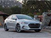 Chùm ảnh Hyundai Elantra 2018 giá từ 428 triệu đồng