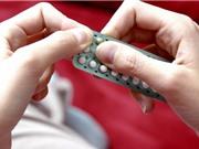 Thuốc tránh thai có làm giảm ham muốn tình dục?