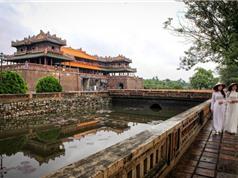 Kinh thành Huế - địa điểm tham quan không thể bỏ qua khi ghé thăm miền Trung