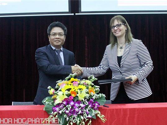 Việt Nam - Israel: Hợp tác khoa học và công nghệ ngày càng phát triển