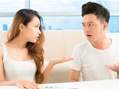 5 bí quyết giảm bớt căng thẳng khi giải quyết xung đột gia đình