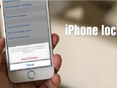 Hướng dẫn kiểm tra iPhone Lock đến từ nhà mạng nào