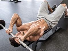 Món ăn giúp hỗ trợ tăng cơ cho người tập gym