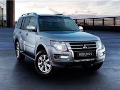 Mitsubishi Pajero sắp bị khai tử?