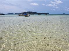 """Lạc bước vào """"thiên đường Maldives"""" có thật ở Việt Nam"""