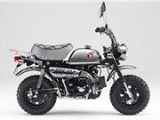 Xe côn tay 50cc của Honda có phiên bản giới hạn đặc biệt giá 3.900 USD