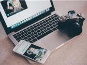 Hướng dẫn chuyển ảnh nhanh giữa iPhone và các thiết bị khác không cần cắm dây