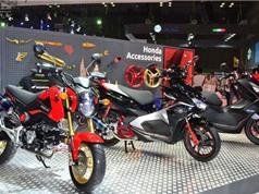"""XE """"HOT"""" NGÀY 23/6: Những cải tiến đáng giá của Honda City 2017, sức mua xe máy của người Việt tăng chóng mặt"""