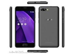 Asus sắp trình làng smartphone camera kép, giá gần 6 triệu đồng