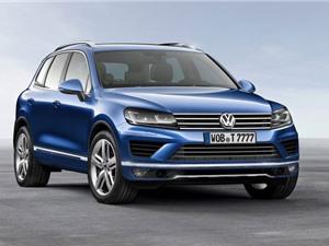 Volkswagen hạ giá 3 mẫu xe ở Việt Nam - mức giảm cao nhất 260 triệu
