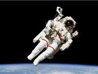 Hành trình tìm gene chống bức xạ vũ trụ cho phi hành gia