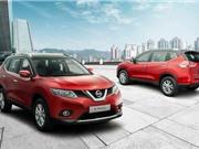 Nissan Việt Nam giới thiệu Navara và X-Trail phiên bản đặc biệt