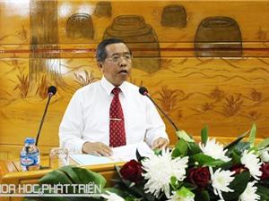 Hợp tác khoa học và công nghệ Việt - Lào không ngừng phát triển