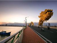 Ngắm nhìn cây cầu ấn tượng bậc nhất thế giới ngay ở Việt Nam