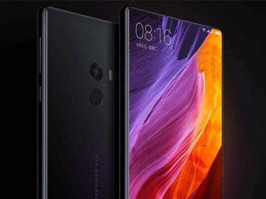 Xiaomi Mi MIX giảm giá 3 triệu đồng