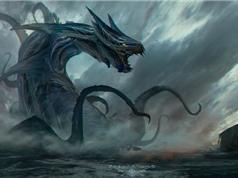 Clip: Khám phá về Leviathan - con thủy quái huyền bí dưới đáy đại dương