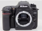 Nikon D7500 về Việt Nam giá 35 triệu đồng