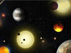 NASA tìm thấy 10 ứng viên hành tinh có thể chứa sự sống