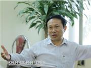 PGS-TS Đặng Văn Đông - nhà khoa học nghiên cứu ứng dụng công nghệ cao trong nông nghiệp