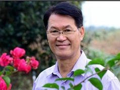 GS-TS Nguyễn Quốc Vọng - nhà khoa học nghiên cứu ứng dụng công nghệ cao trong nông nghiệp