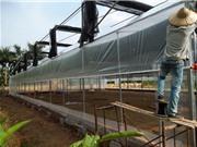 Một số doanh nghiệp cung cấp sản phẩm hỗ trợ sản xuất nông nghiệp công nghệ cao
