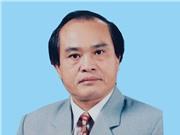 GS-TS Trần Khắc Thi - nhà khoa học nghiên cứu ứng dụng công nghệ cao trong nông nghiệp