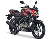 Cận cảnh naked bike 149,8cc, giá hơn 44 triệu đồng của Yamaha