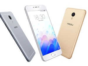 Danh sách các smartphone Meizu được cập nhật lên Android 7.0 Nougat