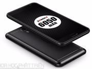 Chi tiết smartphone pin 6.050 mAh, RAM 4 GB, giá 4,09 triệu đồng