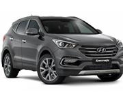 """10 xe SUV V6 tốt nhất năm 2017: """"Gọi tên"""" Hyundai Santa Fe"""