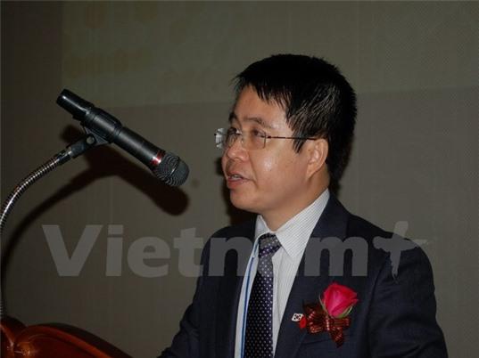 ACVYS 2017 - Cầu nối sinh viên Việt Nam với nhà khoa học, nhà quản lý Hàn Quốc