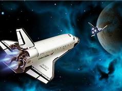 """""""Ông hoàng"""" vật lý muốn chế tàu vũ trụ bay tới 'Trái Đất thứ hai'"""