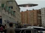Clip: Top 5 UFO kỳ bí được con người tình cờ phát hiện