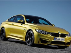 Top 10 siêu xe BMW tăng tốc nhanh nhất trong lịch sử