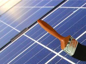 Sơn năng lượng mặt trời cung cấp năng lượng vô tận từ hơi nước