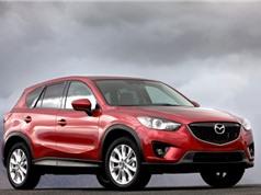 5 mẫu SUV-Crossover giảm giá đến cả trăm triệu tại Việt Nam