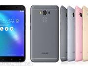 Asus ZenFone 3 Max 5,5 inch Max giảm giá hấp dẫn