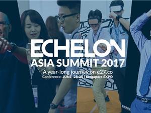 Startup Việt tham dự Hội nghị thượng đỉnh khởi nghiệp châu Á