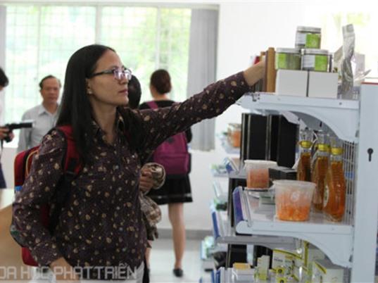 TPHCM: Đẩy mạnh xây dựng thương hiệu, nhãn hiệu hàng Việt Nam chất lượng cao
