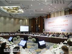 Startup Việt có tiềm năng lớn nhưng thiếu nhà đầu tư