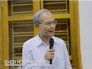 TS Nguyễn Ngọc Kính - Hội Giống  cây trồng Việt Nam: Tác giả cần làm rõ một số điểm để được công nhận là tiến bộ kỹ thuật