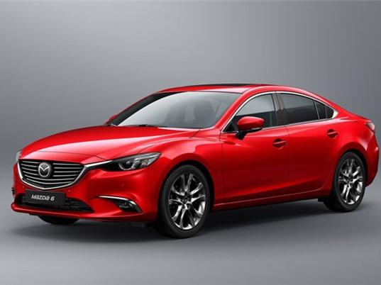 Top 10 xe sedan đáng mua nhất năm 2017: Vắng bóng Mazda 3