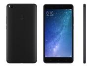 Xiaomi bổ sung màu đen nhám cho Mi Max 2, sắp có bản ROM 32 GB