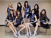 10 nhóm nhạc nữ nổi tiếng nhất Hàn Quốc năm 2017