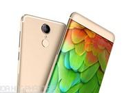 Cận cảnh smartphone cảm biến vân tay, RAM 2 GB, giá gần 2 triệu
