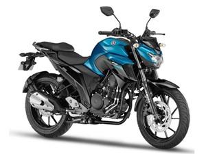 """Cận cảnh môtô Yamaha 249cc vừa """"đổ bộ"""" về Việt Nam, giá hơn 60 triệu"""