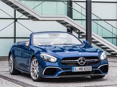 10 xe hơi có phí bảo hiểm cao nhất tại Mỹ: Mercedes áp đảo