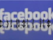 Facebook chính thức cán mốc 2 tỷ người dùng