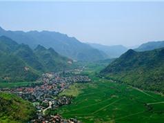 Thung lũng Mai Châu - bức tranh thiên nhiên hài hòa ở Tây Bắc